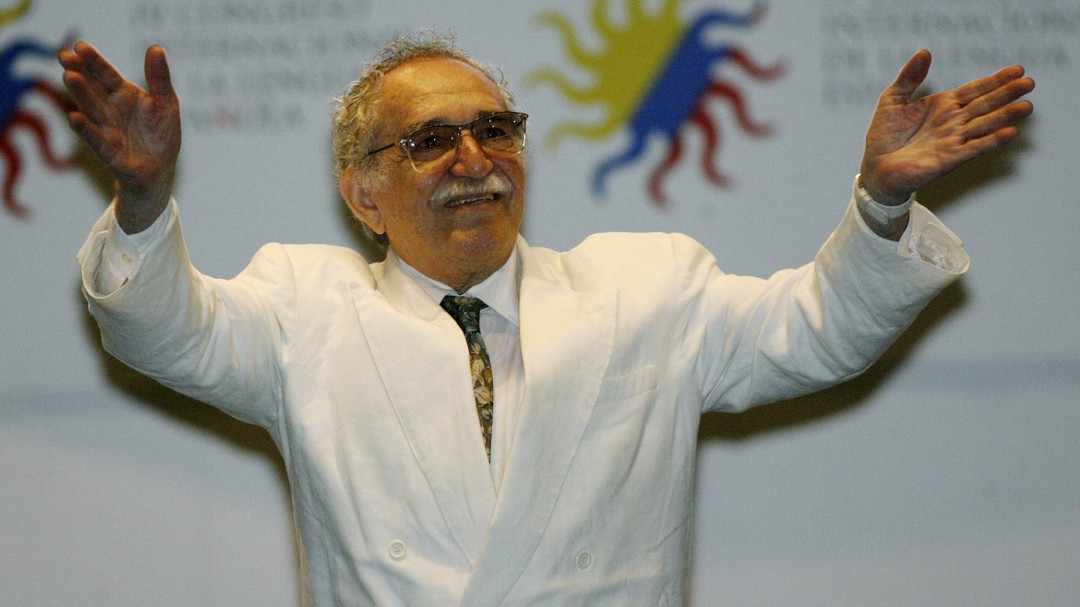 La Cartagena que enamoró a Gabo
