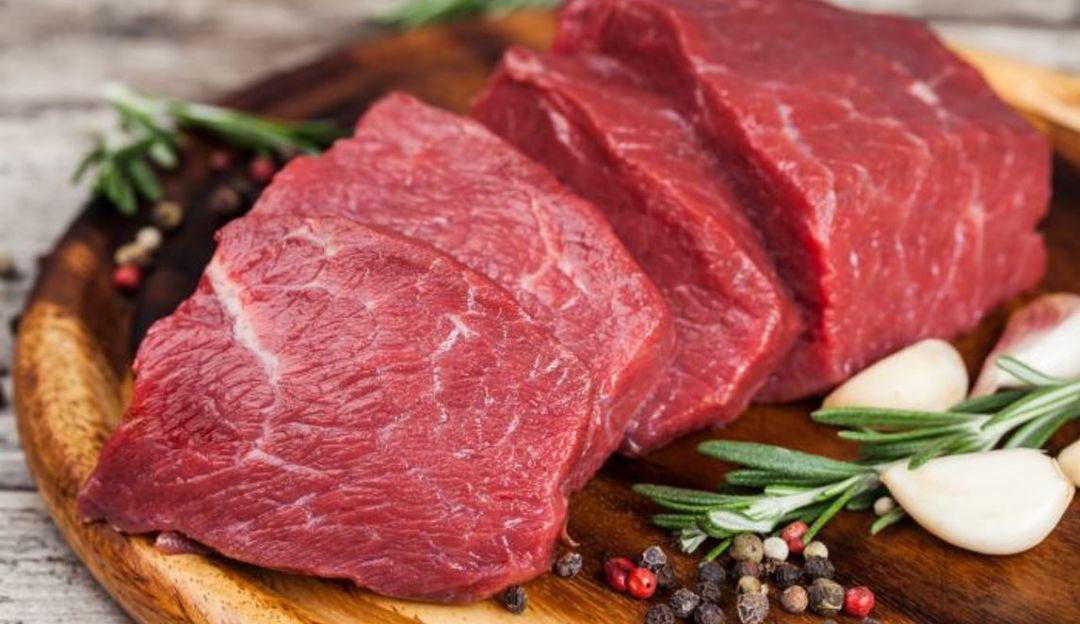 Todo sobre la carne de res: La carne de res, sus cortes, su ...