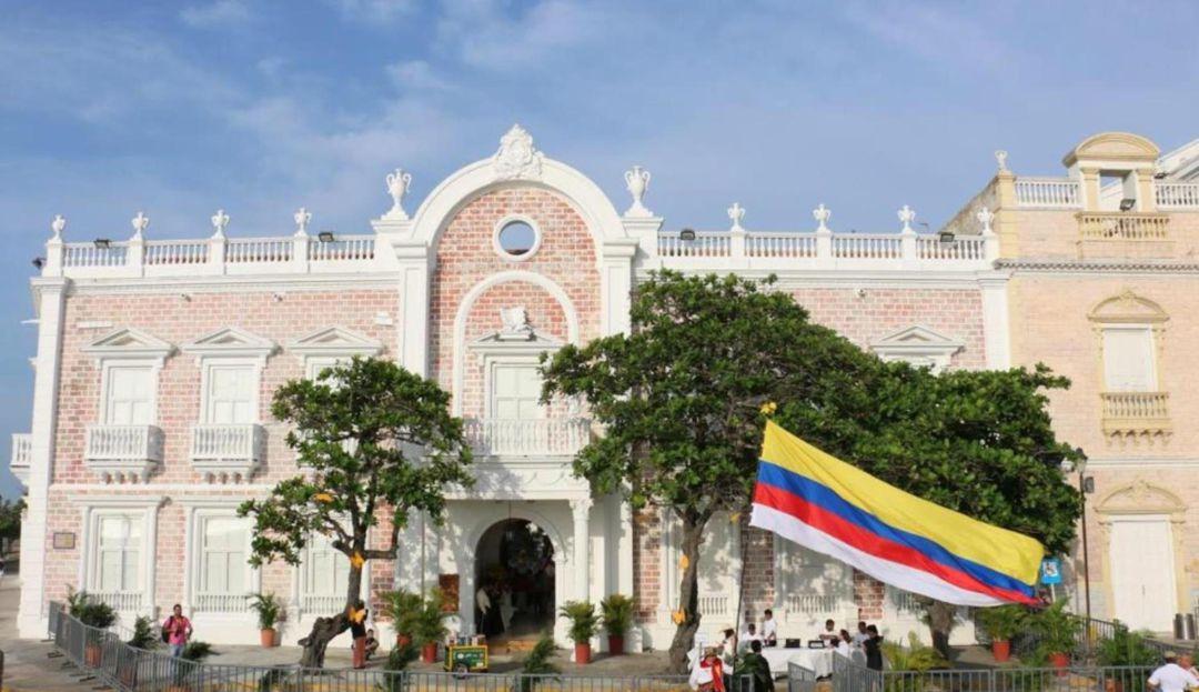 Observatorio Garcia Marquez Universidad De Cartagena Universidad De Cartagena Lanza Observatorio Del Patrimonio Cultural Cartagena Caracol Radio
