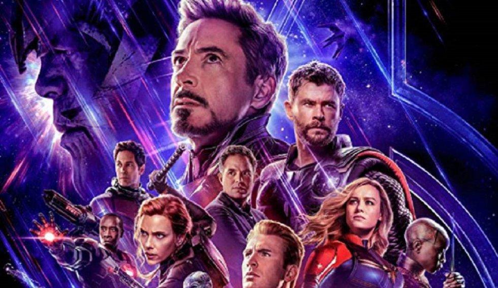Los Vengadores: Celebre el estreno de 'Avengers: Endgame' con estos increíbles juegos