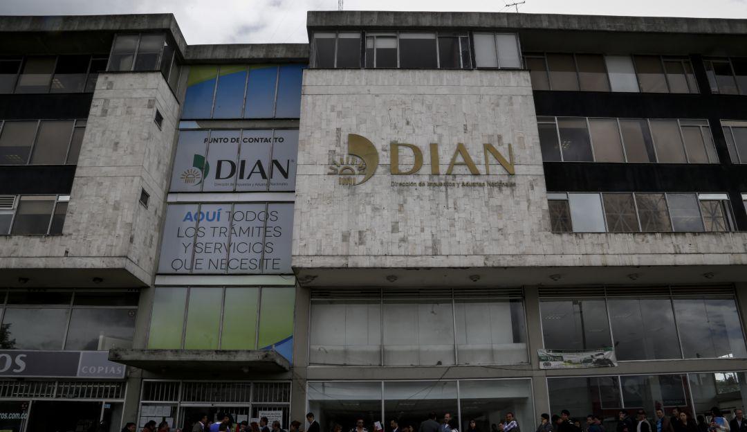 Declaración renta Colombia: Desde el martes cerca de 3.5 millones de colombianos a declarar renta