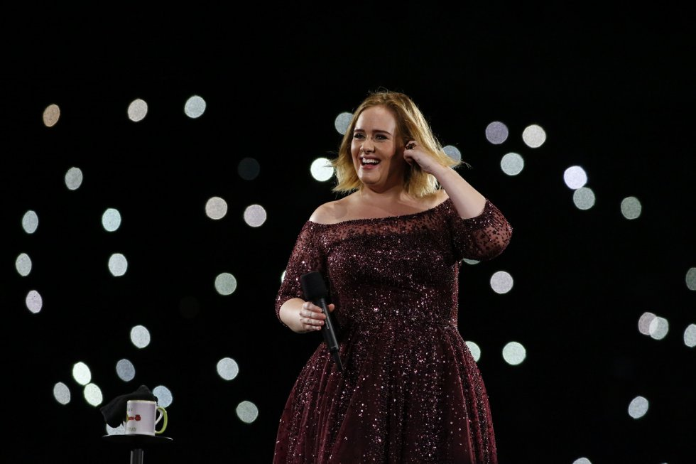 Cumpleaños de Adele: Con sus mejores canciones recodamos Adele en su cumpleaños