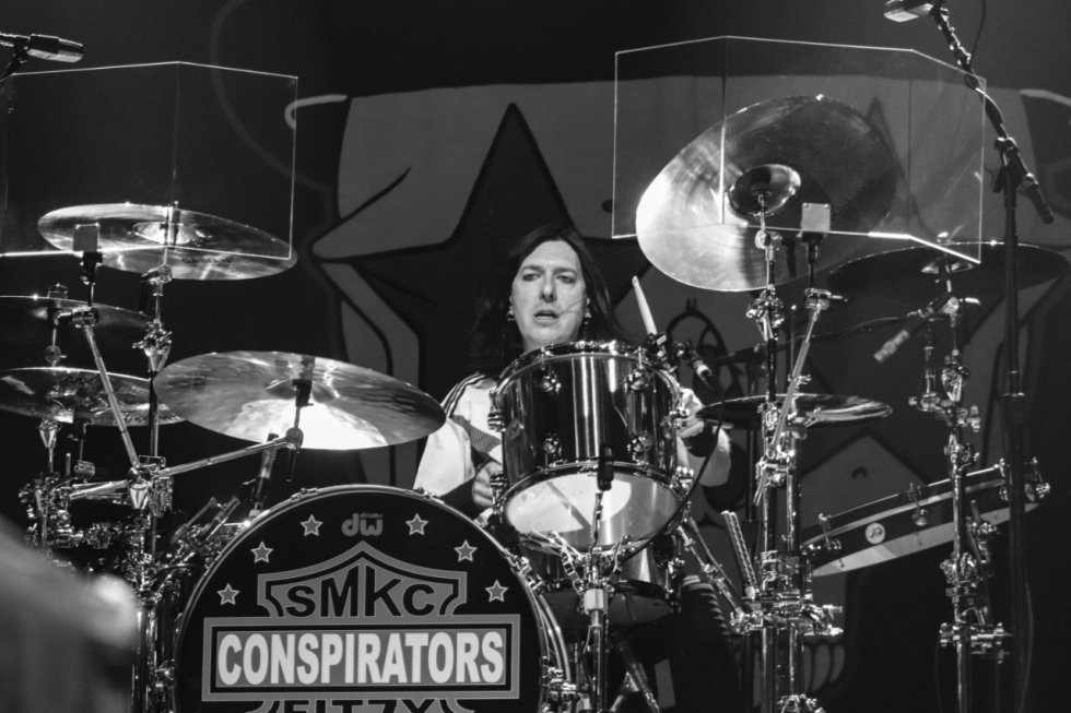 Slash, el guitarrista que sigue haciendo historia