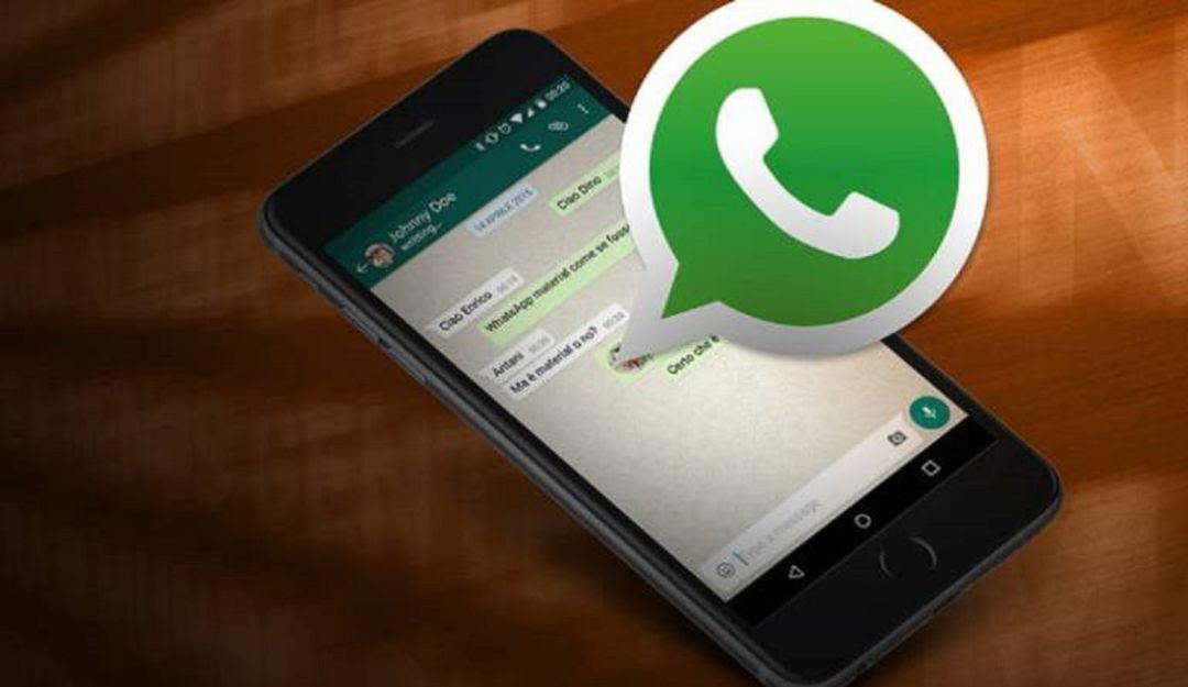 Hackean y roban los datos de usuarios en Whatsapp