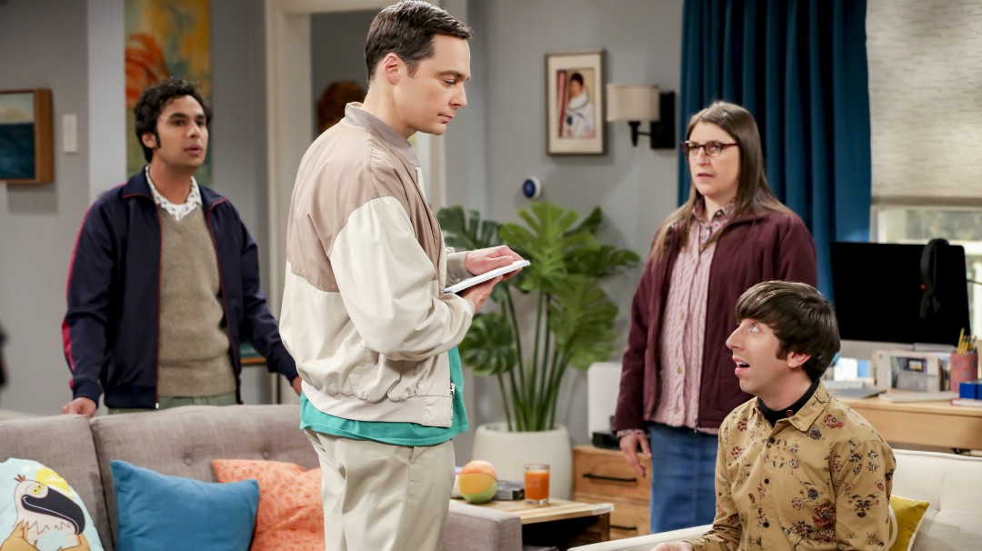 ¡The Big Bang Theory se despide de sus fans a lo grande!