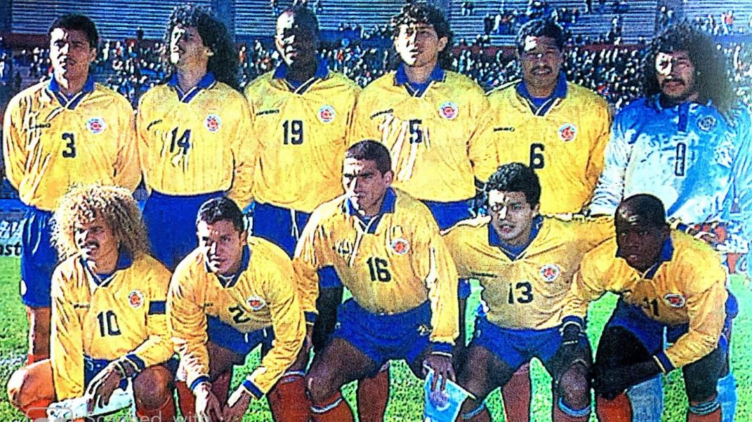 Uruguay 1995: Tercer puesto ante Estados Unidos