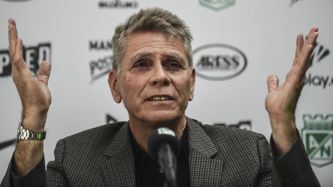 Paulo Autuori continuará al frente de Atlético Nacional