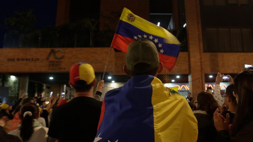 ACNUR pide protección internacional para venezolanos fuera de país