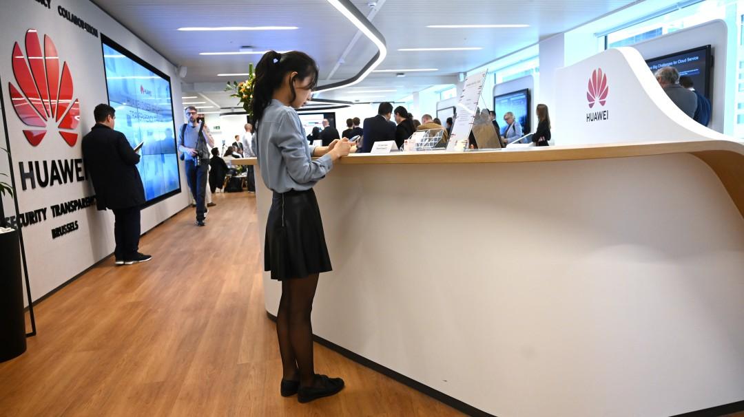 ¿Qué ocurrirá con los usuarios de Huawei en Colombia?