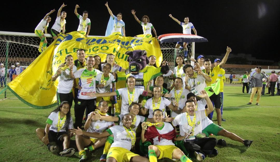 Calendario Liga Femenina.Liga Femenina 2019 Definido El Formato Para La Liga Aguila Femenina