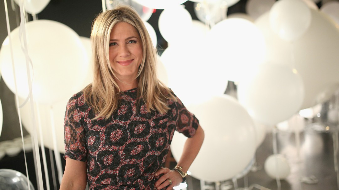 ¿Un posible reencuentro de 'Friends'? Esto dijo Jennifer Aniston a sus fans