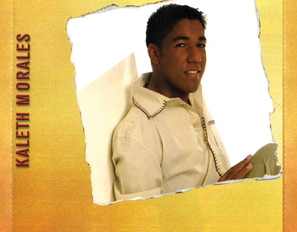 El cantante falleció en un accidente de tránsito el 24 de agosto de 2005.