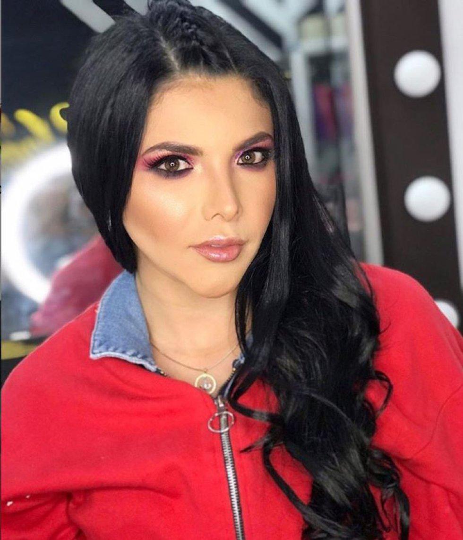 Brenda Galho dj: La bella dj que tocó en la fiesta de Carolina Cruz