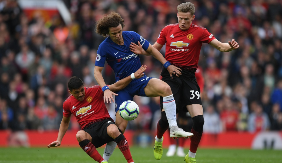 Premier League 2019/20: Manchester United Vs. Chelsea: Así iniciará la Premier League