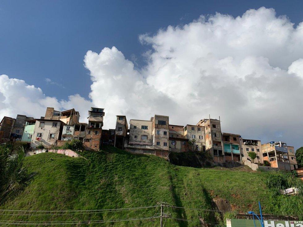 Copa América: Favelas y playas: la otra cara de la Copa América