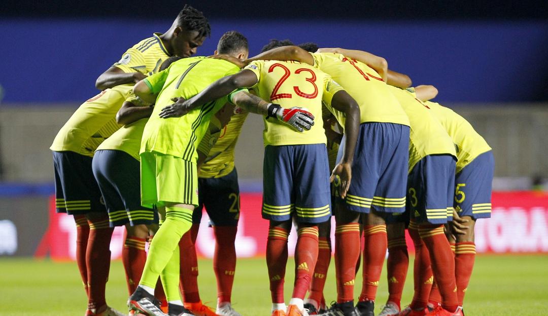 Selección Colombia Copa América: Colombia venció a Catar y es el primer clasificado a cuartos de la Copa