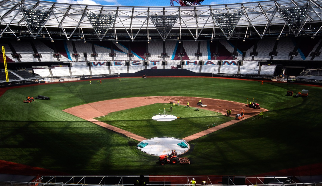 Beisbol MLB Londres: Londres se prepara para el duelo: Boston Red Sox Vs. New York Yankees