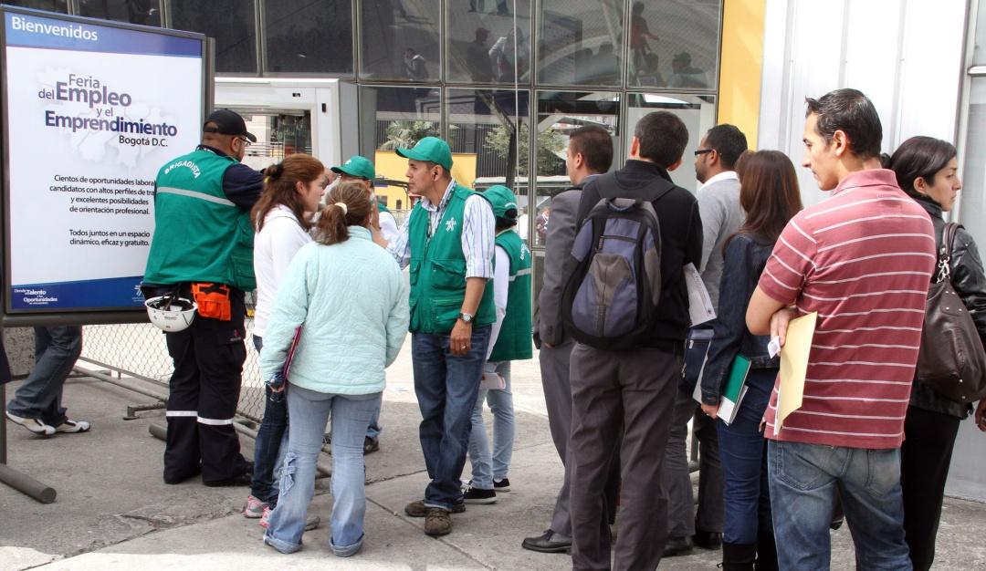 Desempleo en Colombia: Aumenta el desempleo en Colombia | Economía ...