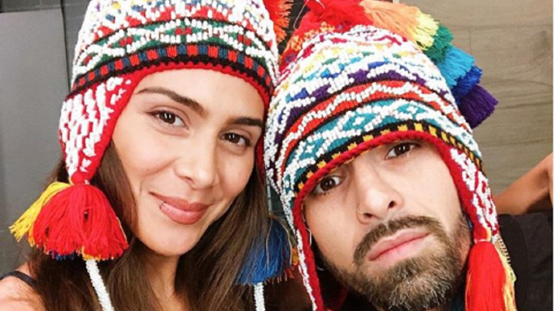 El tremendo regalo de Greeicy Rendón a Mike Bahía