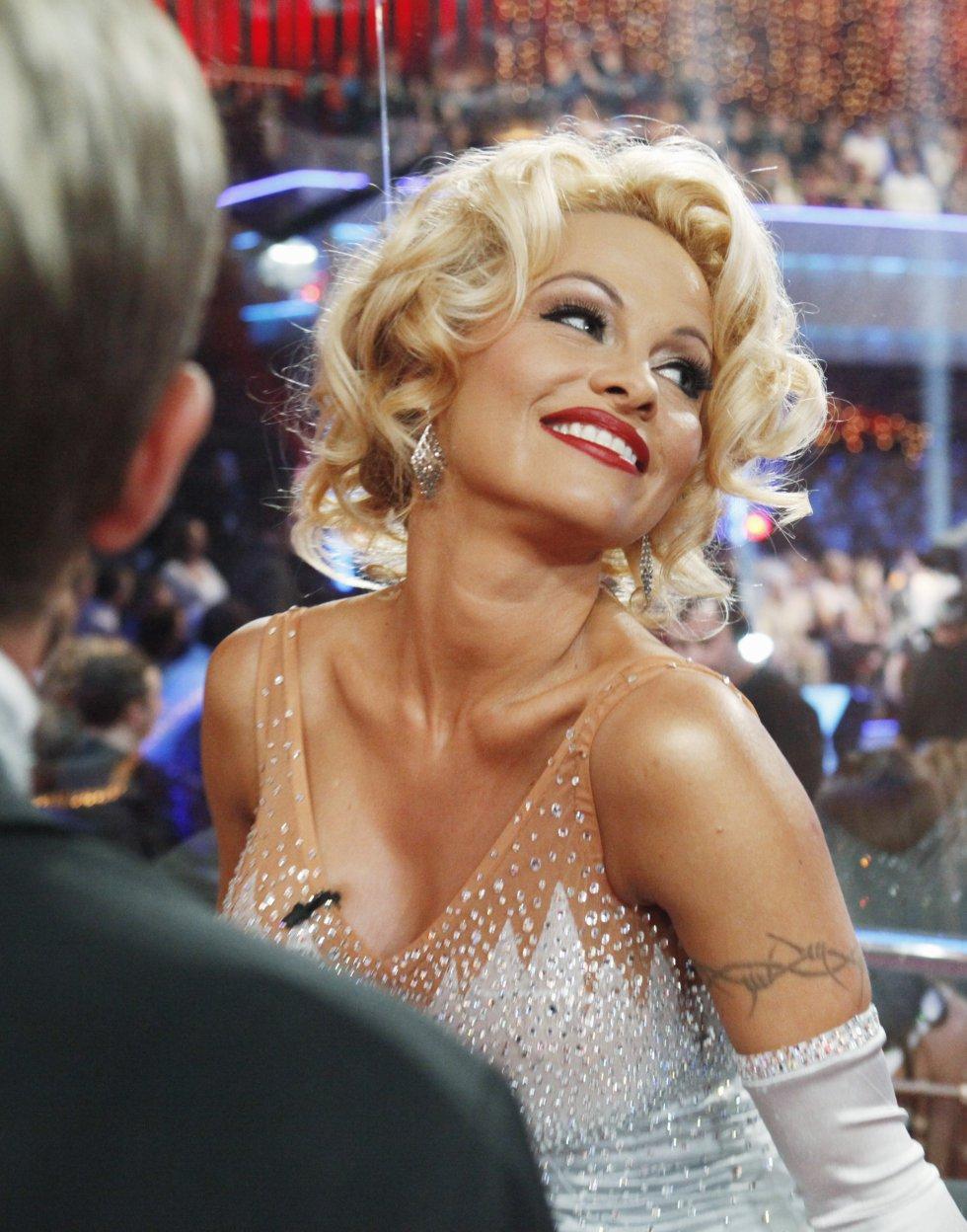 Pamela Anderson: Pamela Anderson Cumple 52 años