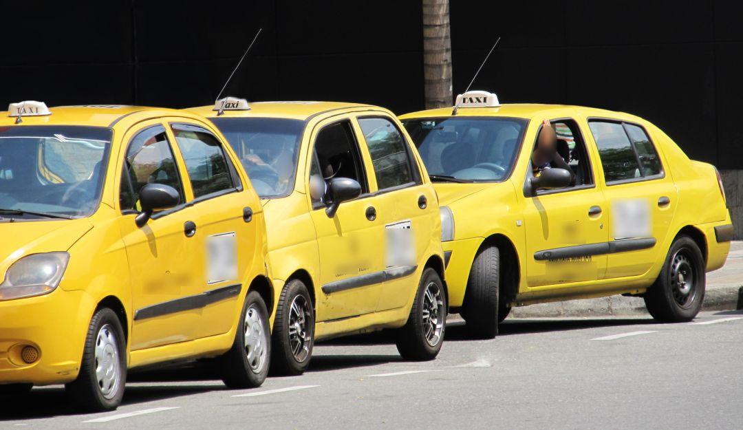 Noticias de Antioquia: En $5.800 quedaría la carrera mínima de taxi en Medellín