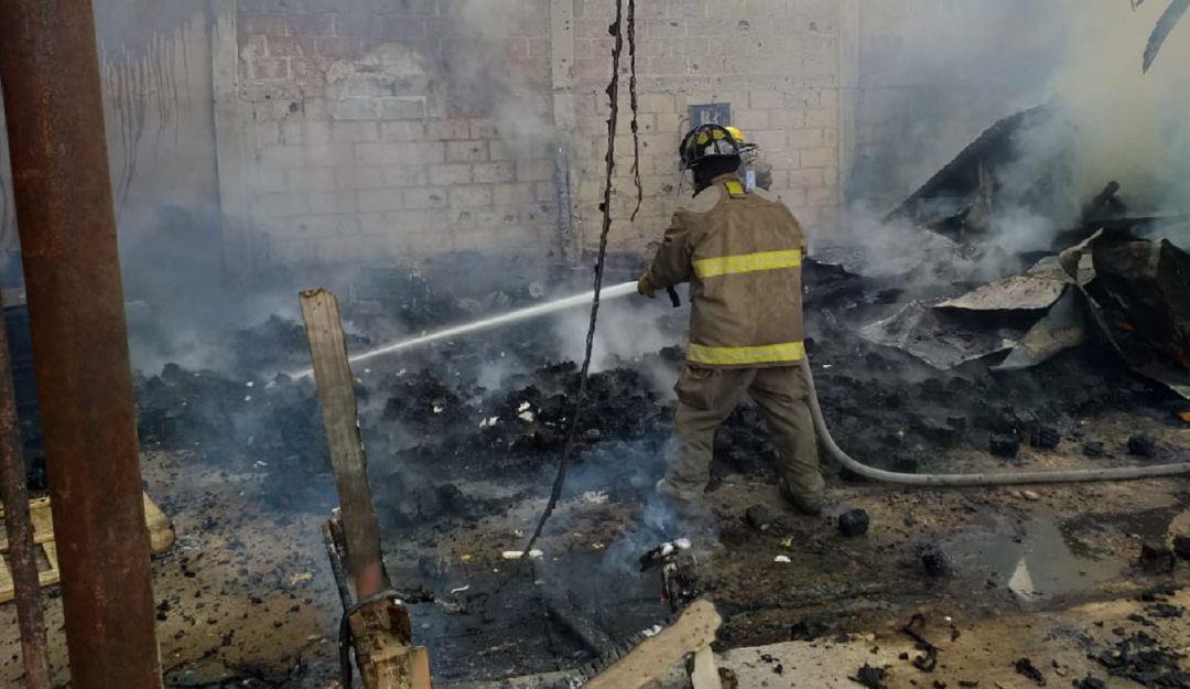 Incencio casa barrio Nelson Mandela Cartagena: En Cartagena incendio  consumió una vivienda en su totalidad | Cartagena | Caracol Radio