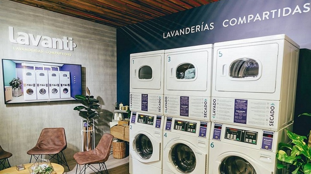 'Lavanti' estará en ColombiaModa