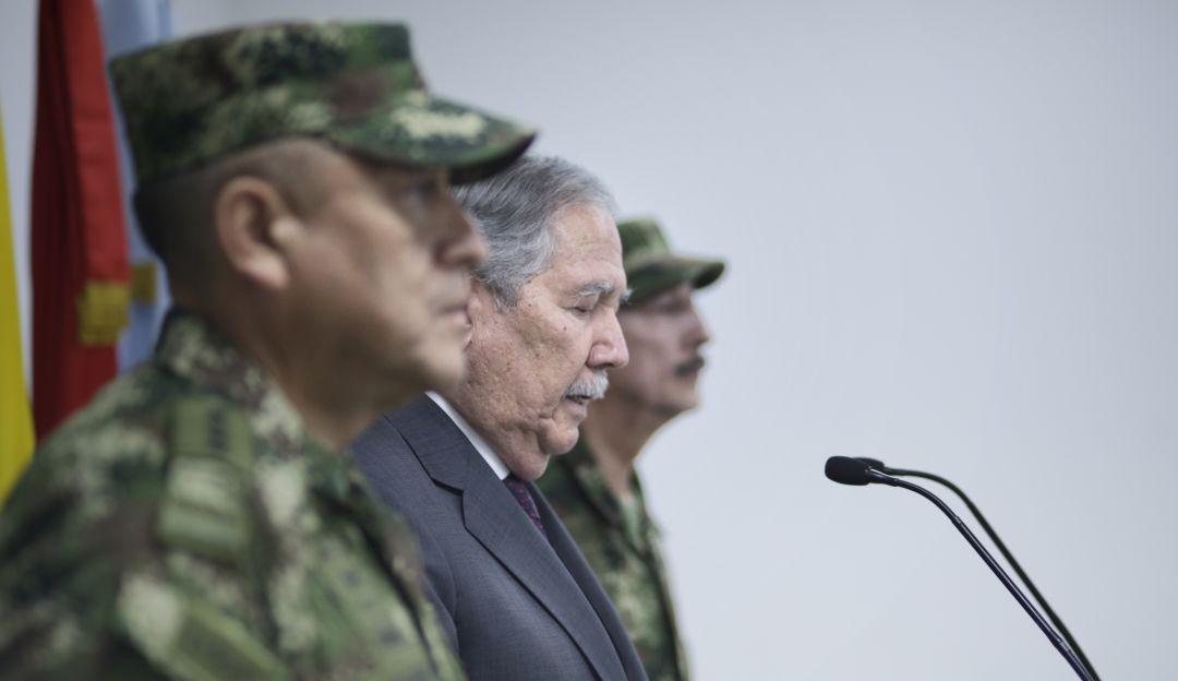 Ejército escándalo falsos positivos corrupción: ¿Qué está pasando ...