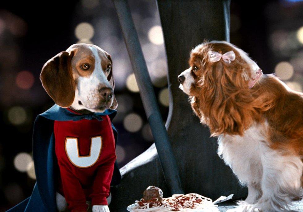 Underdog (Supercan) - 2007