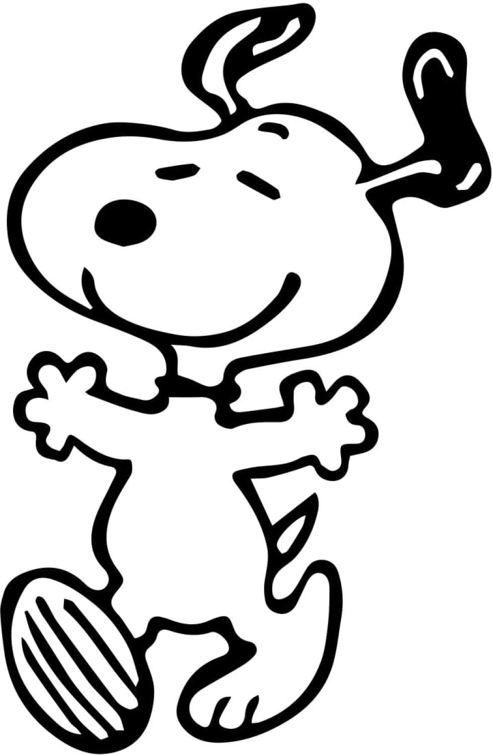 Snoopy (1950)