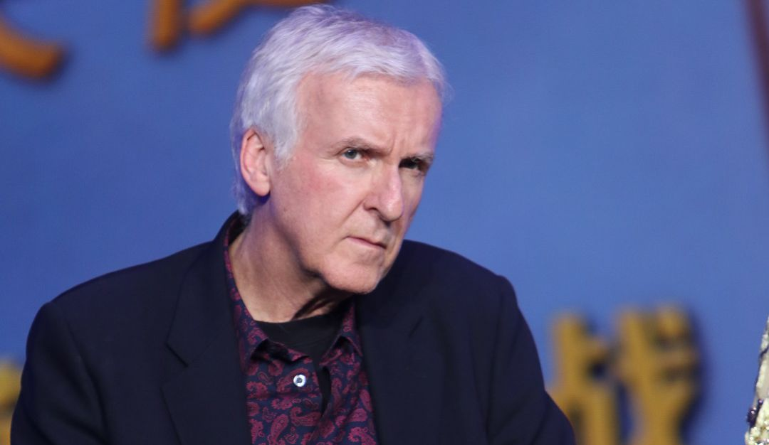 James Cameron, director de Avatar