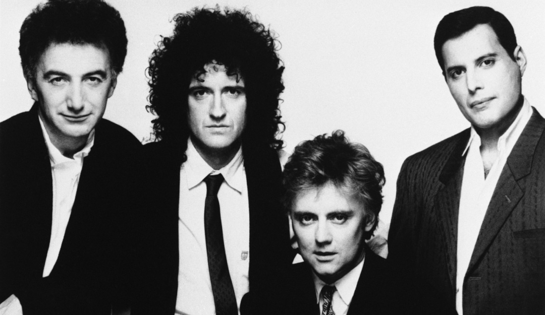 "Otro logro para Queen! ""Bohemian Rhapsody"" rompe record en Youtube"