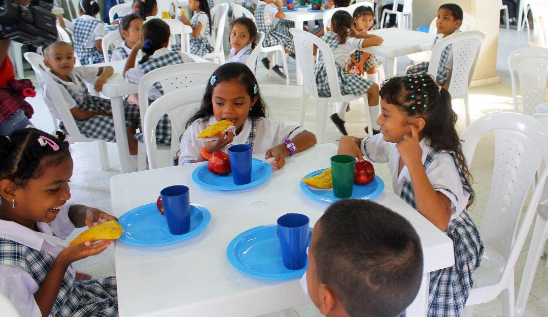Alimentación escolar: En medio de controversias se adjudicó el PAE en Nariño