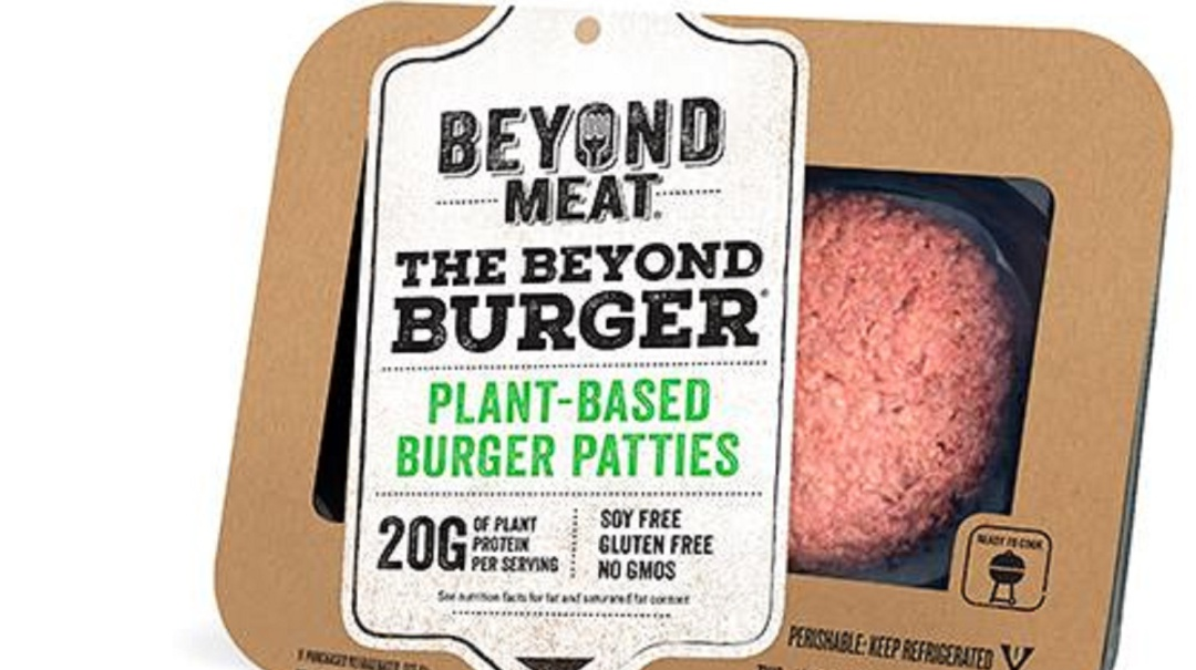 """Beyond Meat"""