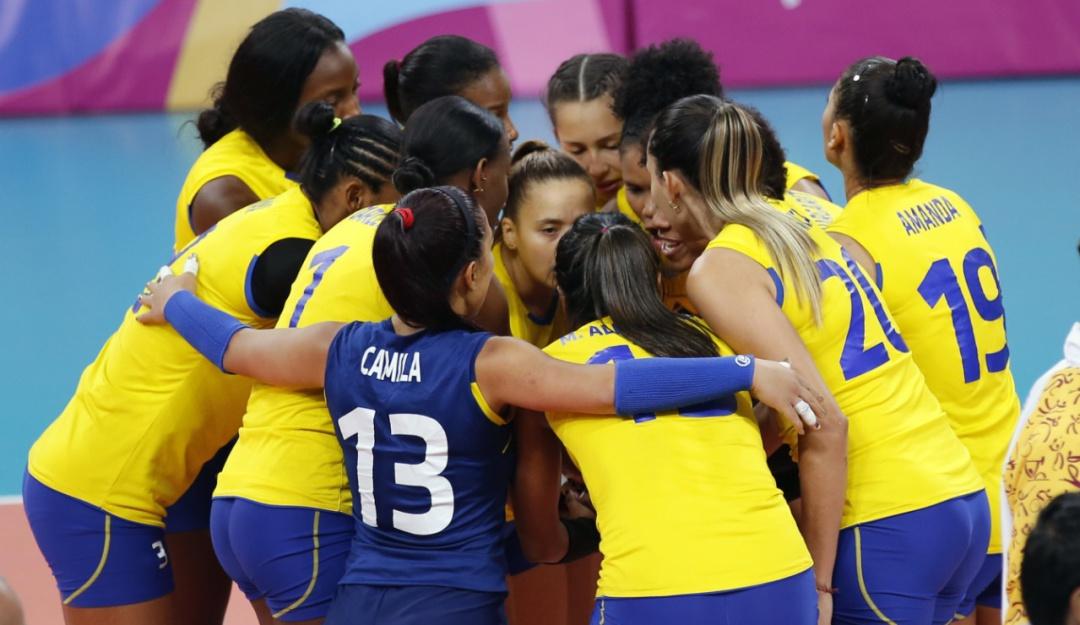 Equipo de voleibol de republica dominicana