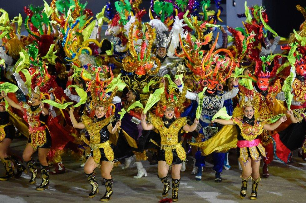 Ceremonia clausura Juegos Panamericanos: Extraordinaria: así fue la ceremonia de cierre de los Panamericanos
