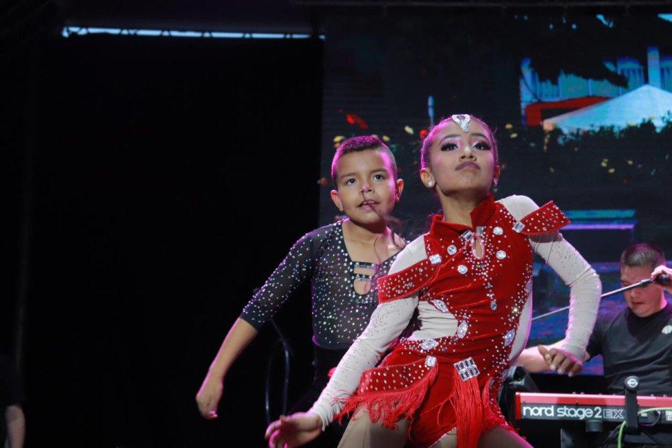 Ibagué Festival: ¡Gran talento! La música colombiana se tomó la Plaza de Murillo Toro