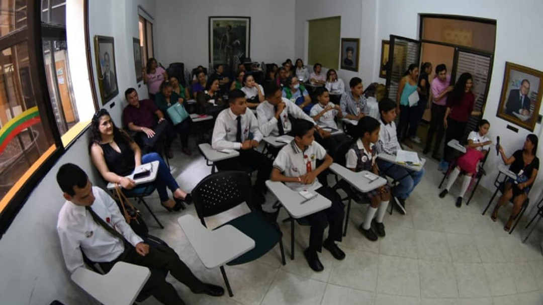 El bullying preocupa en sedes educativas de Ibagué