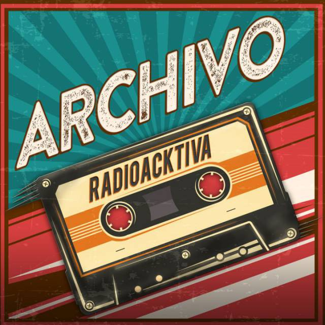 Archivo Radioacktiva con Mr. Big