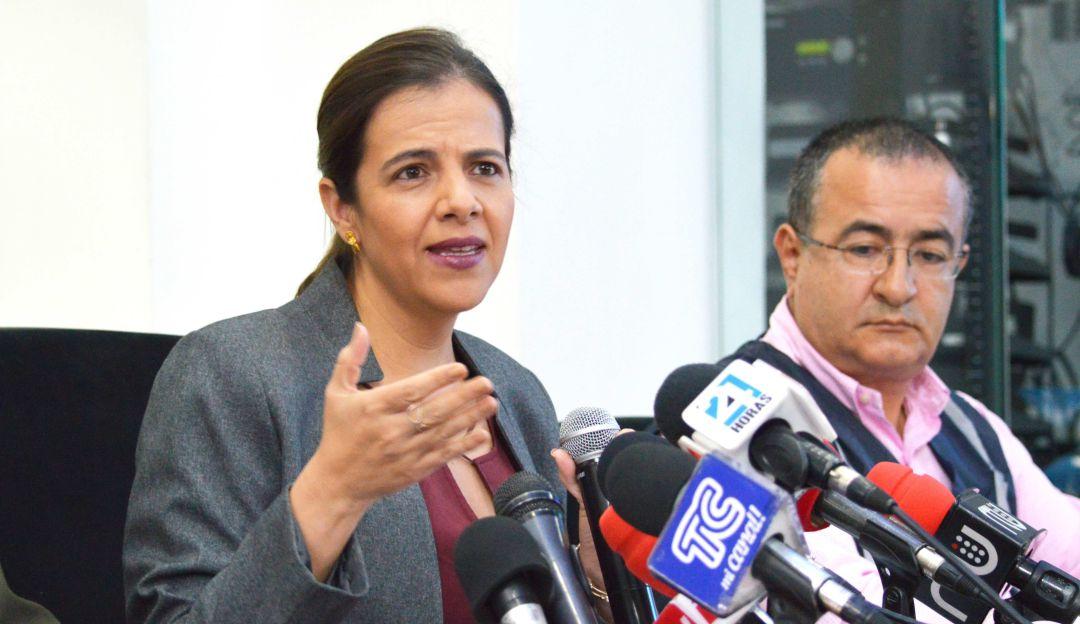 Migración Venezuela: Ecuador abriría corredor humanitario a