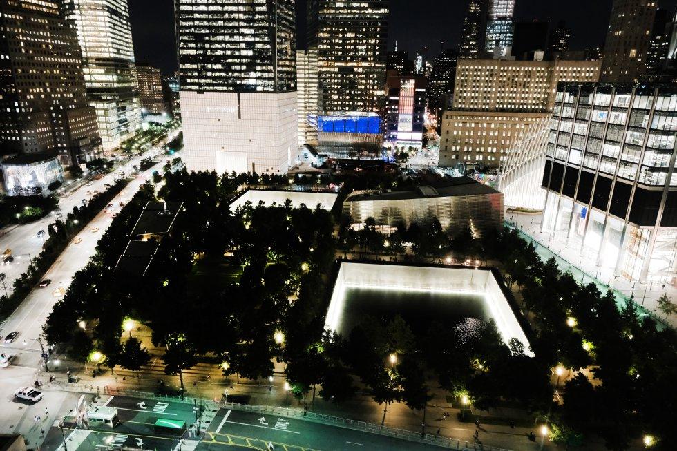 Atentado a las Torres Gemelas 18 años: EE.UU. rinde homenaje a víctimas del ataque a las Torres Gemelas