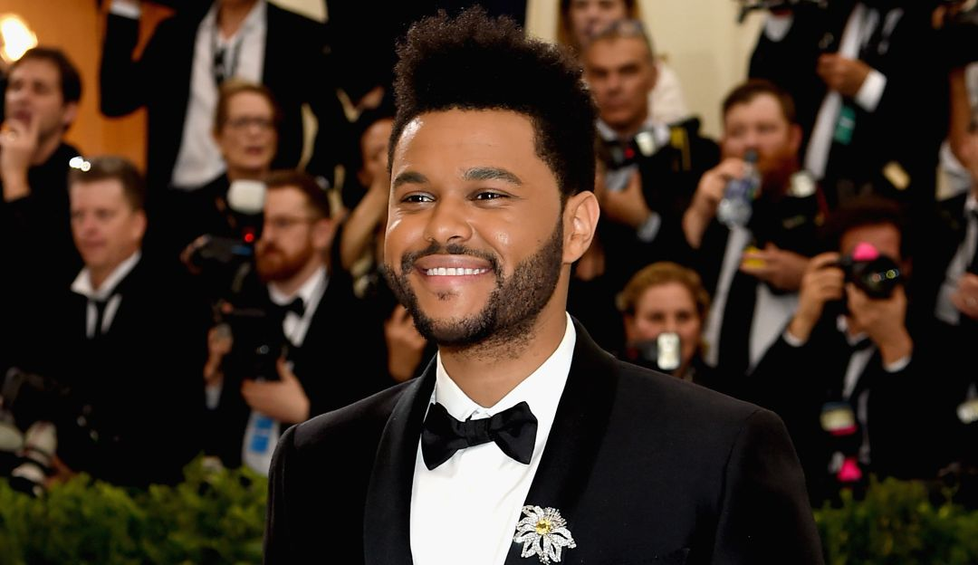 Nuevo corte de The Weeknd: Los cambios de look de The Weeknd