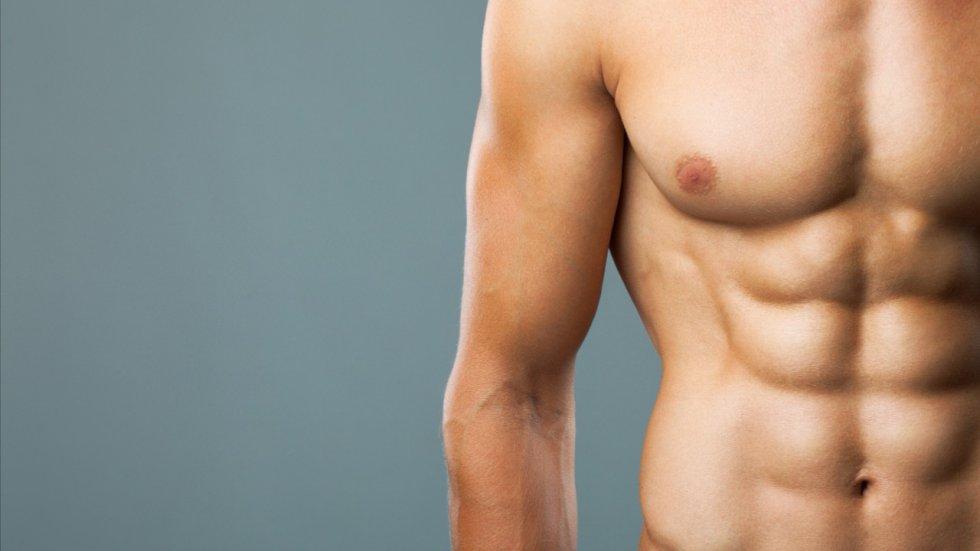 Pezones masculinos: La única función de los pezones es facilitar el amamantamiento, sin embargo en los hombres no tienen ningún funcionamiento relacionado a esto.