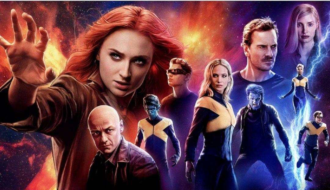 X-Men Universo Cinematográfico de Marvel: ¿'Los Eternos', la pieza clave para traer a los X-Men al UCM?