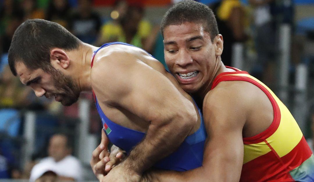 juegos olimpicos 2020 lucha