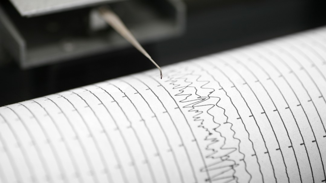 Temblor 5,7 de intensidad en Estambul