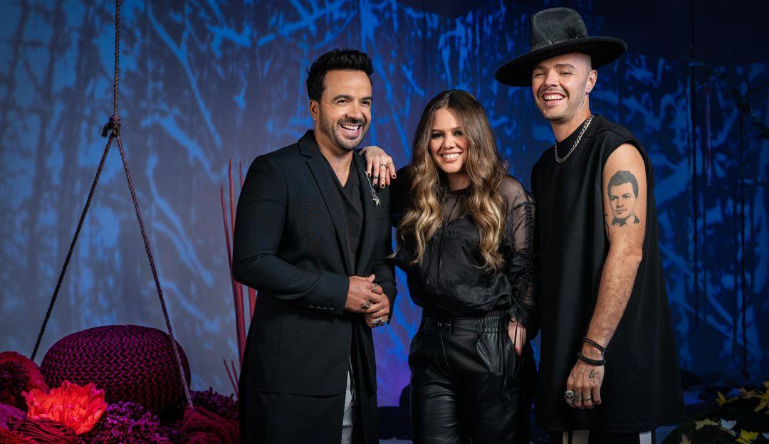 Estrenos musicales: Escuche 'Tanto', el nuevo sencillo de Jesse & Joy con Luis Fonsi