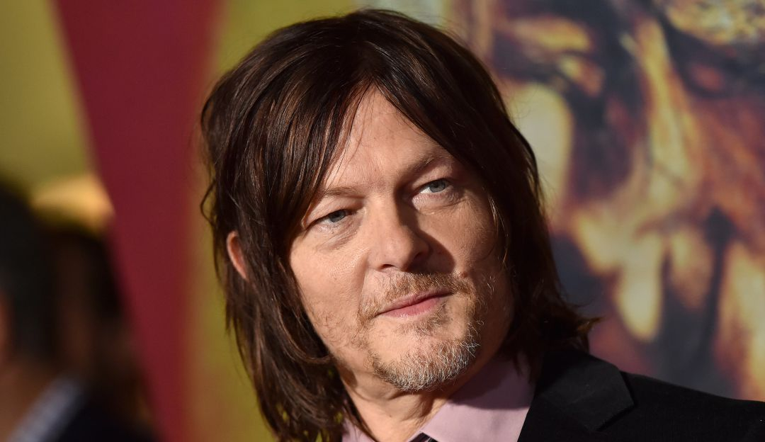 .¿Debería preocuparse por Daryl en la temporada 10 de The Walking Dead ?.