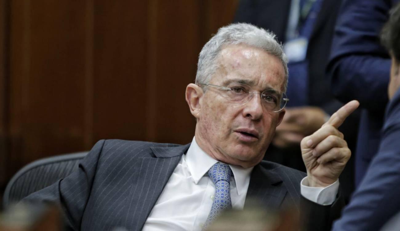 Uribe responde a pronunciamiento de Piedad Córdoba sobre él y ...