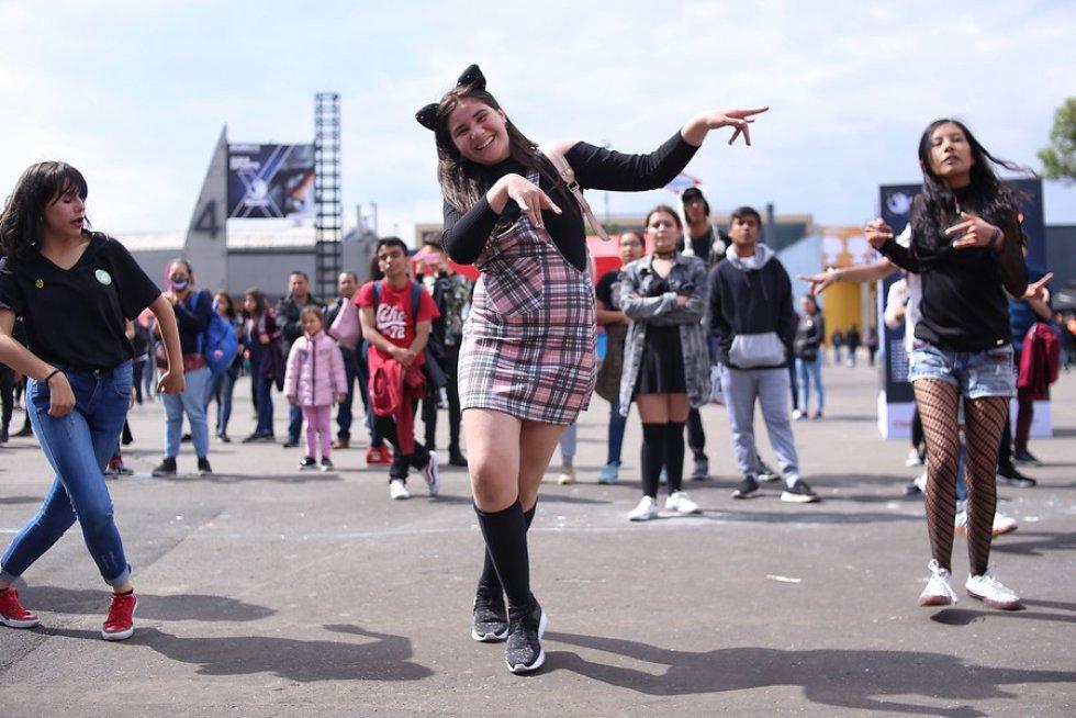 Salón del Ocio y la fantasía Bogotá 2019: SOFA, el escenario de los cosplayers para mostrar su creatividad